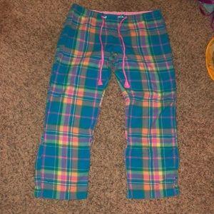 xhilaration pajama pants